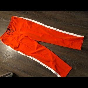 Hunter track pants